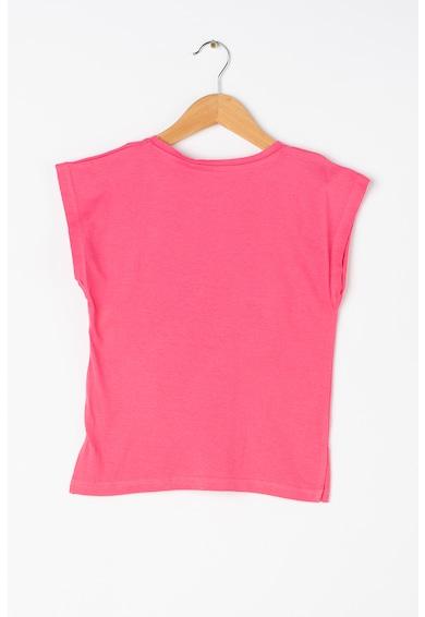 Blue Seven Тениска със странични цепки Момичета