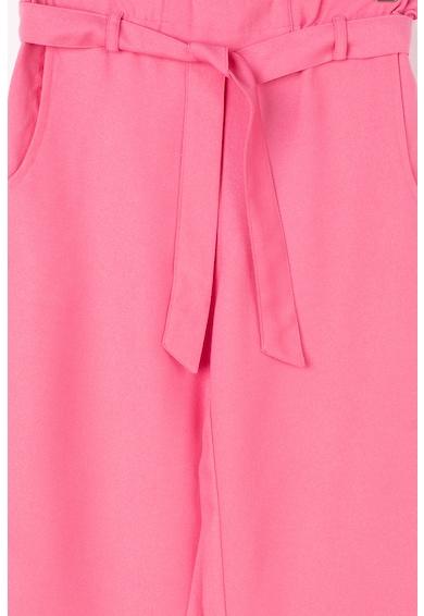 Blue Seven Панталон с широк крачол и връзка Момичета
