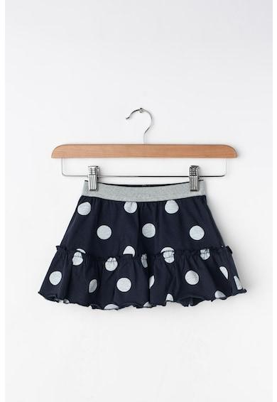 Blue Seven Разкроена пола с десен на тояки Момичета
