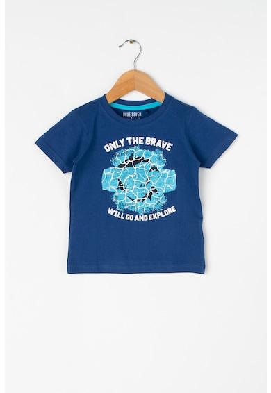 Blue Seven Set de tricou si pantaloni scurti Baieti