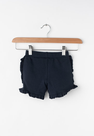 Blue Seven Къс панталон с набирания Момичета