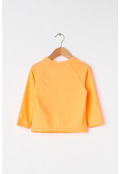 GAP Bluza cu imprimeu grafic si protectie UV Baieti