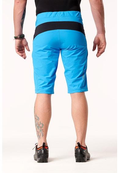 NORTHFINDER Daltion bermuda kerékpáros nadrág férfi