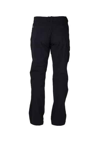 NORTHFINDER Pantaloni regular fit pentru drumetii Max Barbati
