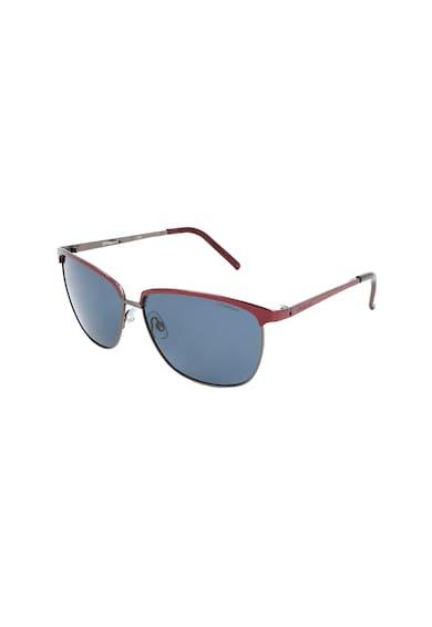 Polaroid Слънчеви очила стил Clubmaster Жени