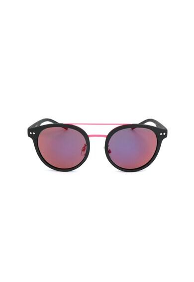 Polaroid Ochelari de soare unisex pantos cu lentile polarizate Femei