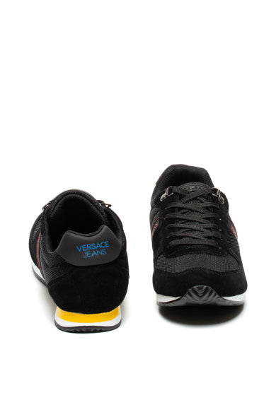 Versace Jeans Спортни обувки с лого Жени