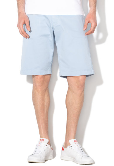 Gant Organikus pamut relaxed fit chino bermuda nadrág férfi
