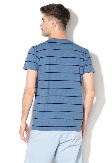 Gant Breton csíkos póló férfi
