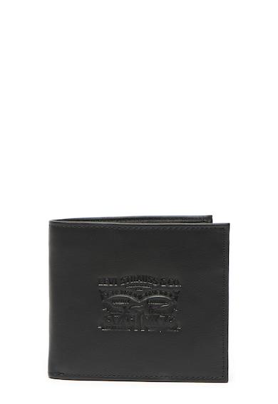 Levi's Кожен портфейл с лого Мъже
