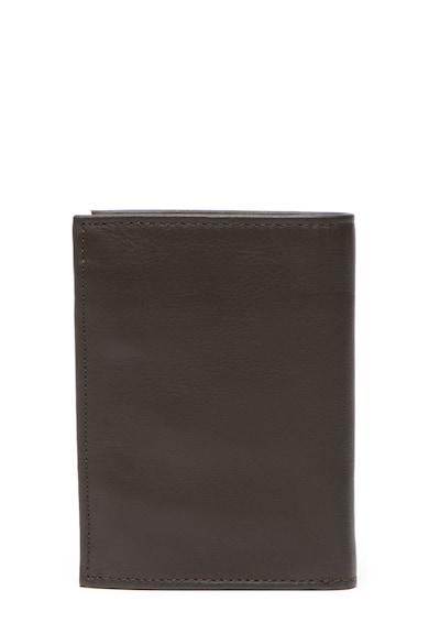 Levi's Кожен портфейл с двойно прегъване Мъже