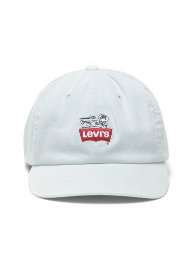 Levi's Sapca cu broderie logo Barbati