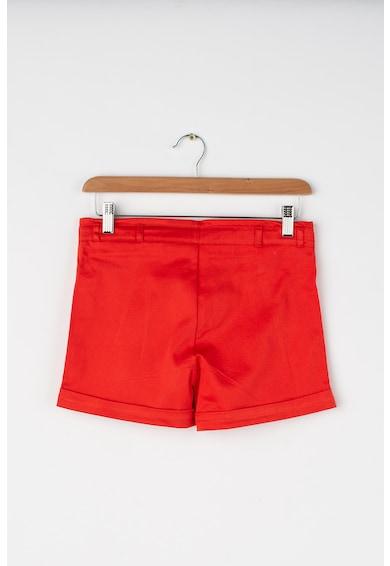 Dr. kid Къс панталон с навит подгъв Момичета