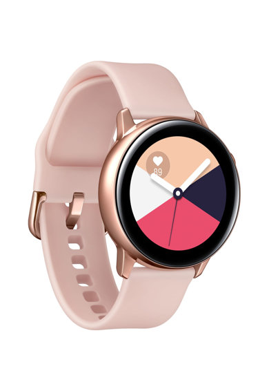 Samsung Часовник Smartwatch  Galaxy Watch Active Жени