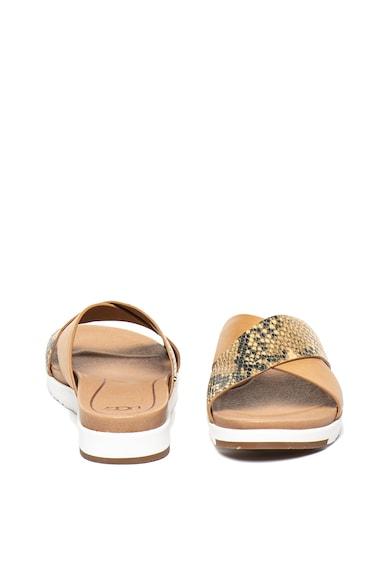 UGG Кожени чехли Kari с екзотични мотиви Жени