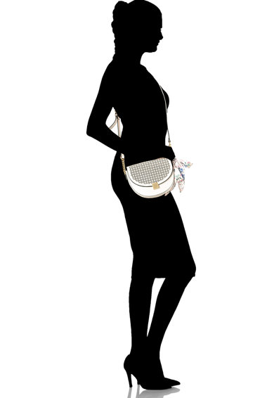 Call It Spring Geanta crossbody de piele ecologica Brookmere Femei