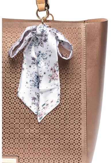 Call It Spring Geanta de piele ecologica cu bareta pentru umar Nunki Femei