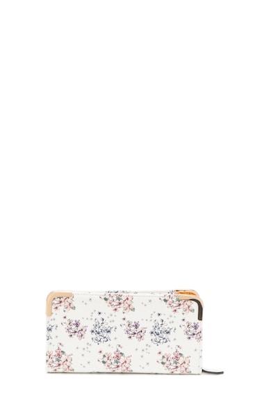 Call It Spring Portofel de piele ecologica cu imprimeu floral Porthia Femei