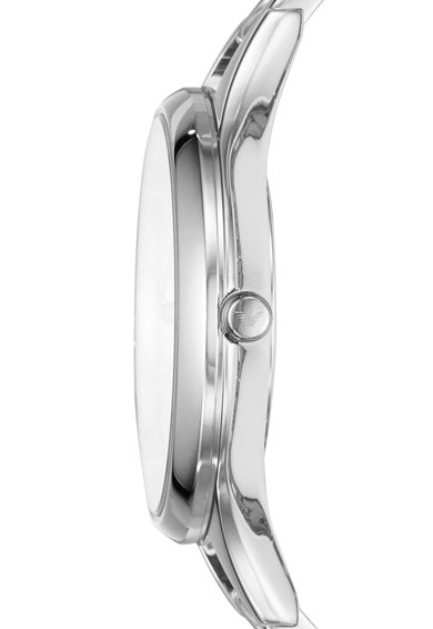 Emporio Armani Часовник верижка от неръждаема стомана Жени