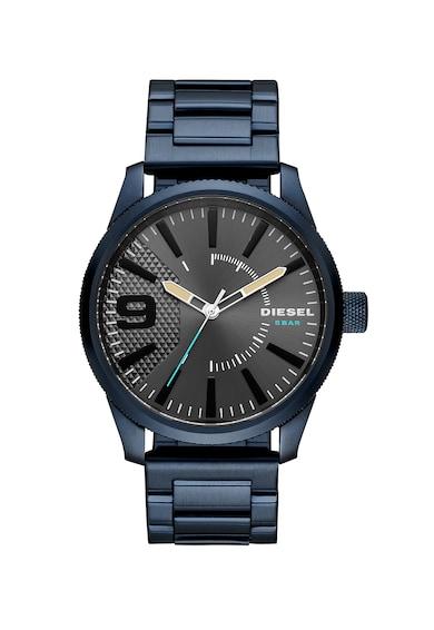 Diesel Аналогов часовник Rasp с метална верижка Мъже
