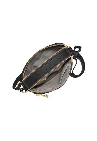 Fossil Elle bőr keresztpántos táska női