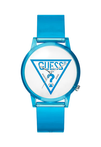 Guess Originals Унисекс часовник с лого Жени
