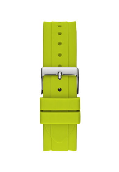 Guess Originals Унисекс часовник със силиконова каишка Жени
