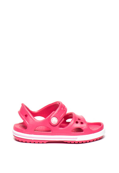Crocs Гумени сандали с велкро Момичета