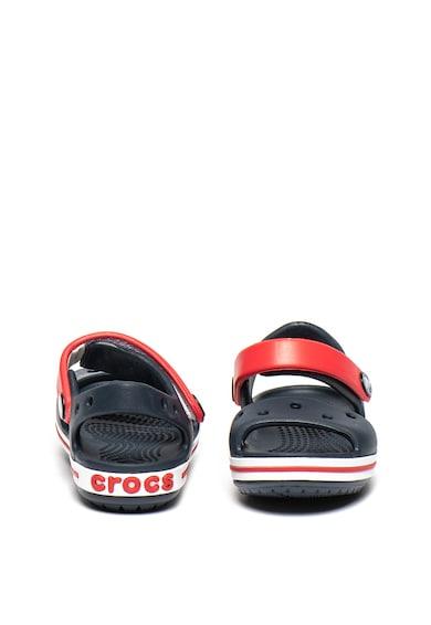 Crocs Sandale relaxed fit cu velcro Fete