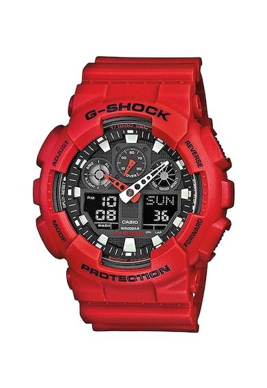Casio Мултифункционален часовник G-Shock Мъже
