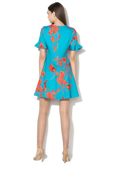 Ted Baker Rochie mini cu imprimeu floral Chyna Femei