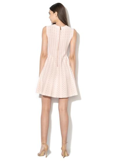 Ted Baker Плетена разкроена рокля Vellia Жени