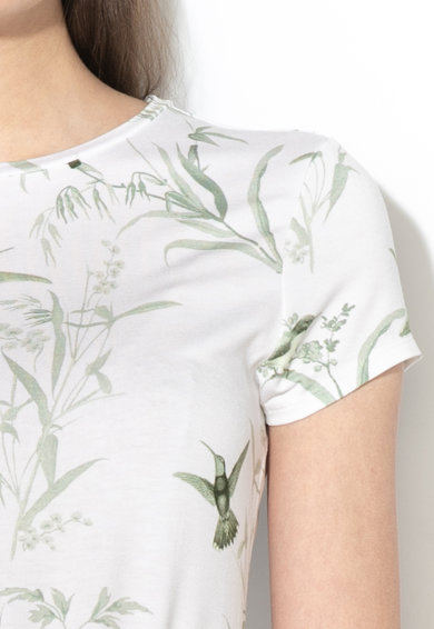 Ted Baker Тениска Yumelia с фигурален десен Жени