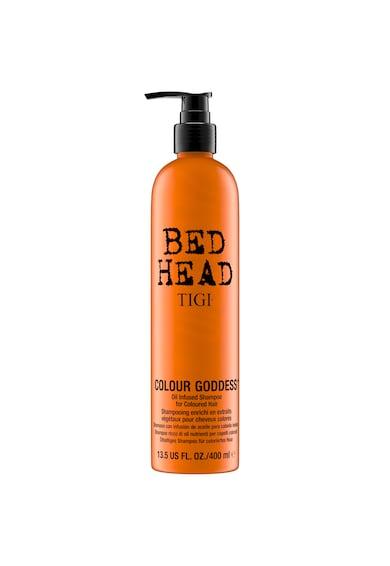 Tigi Sampon  Bed Head Colour Goddess pentru par vopsit Femei