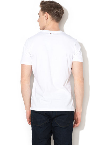 Napapijri Seitem mintás póló férfi
