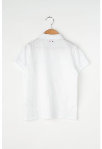 Napapijri Тениска Evora с яка Момичета