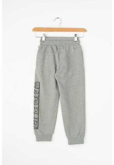 Napapijri Pantaloni jogger cu snur Moli Fete