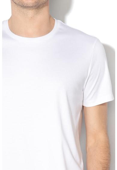 Banana Republic Тениска със свободна кройка Мъже