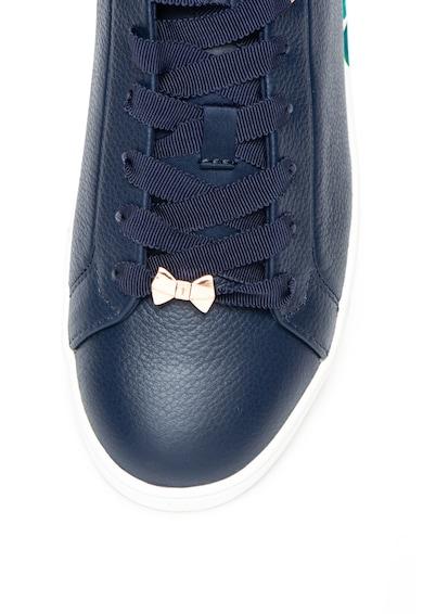 Ted Baker Кожени спортни обувки Roully Жени
