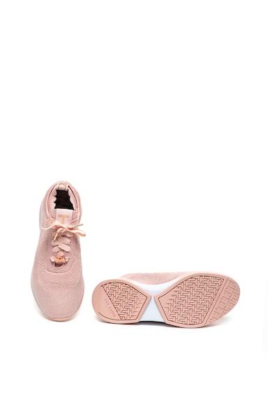 Ted Baker Спортни обувки Lyara с дизайн на чорап Жени