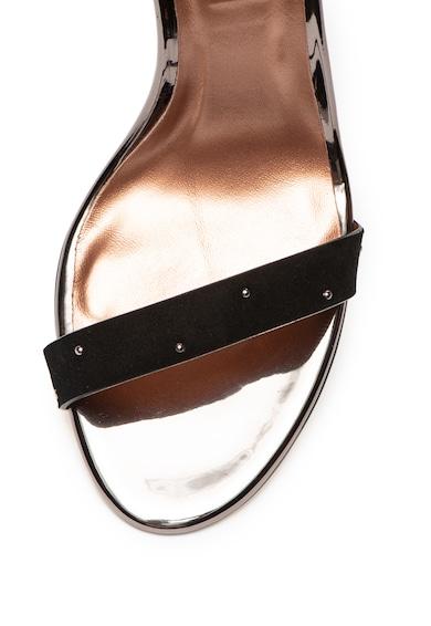 Ted Baker Sandale de piele nabuc cu nituri Zandala Femei