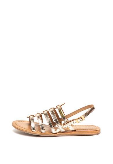 Les Tropeziennes Sandale slingback de piele Havapo Femei