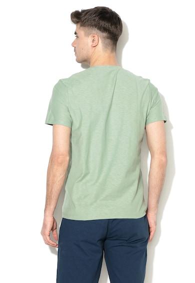 Jack&Jones Newpleo mintás regular fit póló férfi