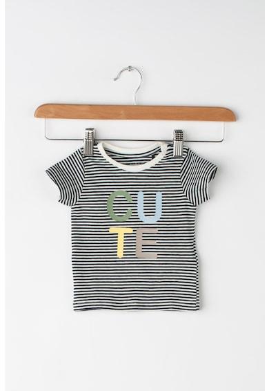 NAME IT Тениска Femin от органичен памук Момчета