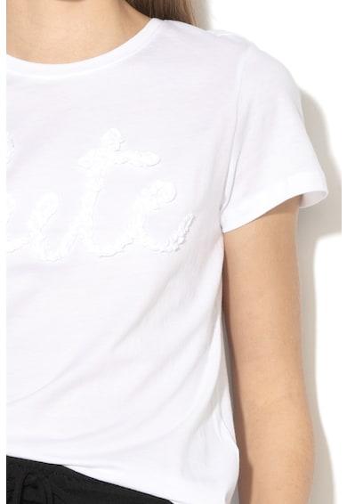 Only Kylie regular fit póló női