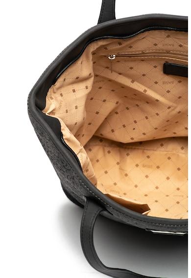 Basile Geanta shopper de piele ecologica Twilly Femei