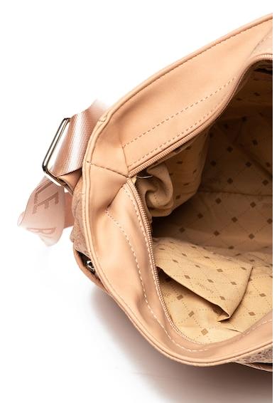 Basile Geanta de piele ecologica cu bareta pentru umar Twilly Femei