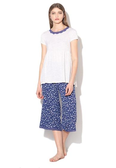 Undercolors of Benetton Bluza si pantaloni de pijama Femei