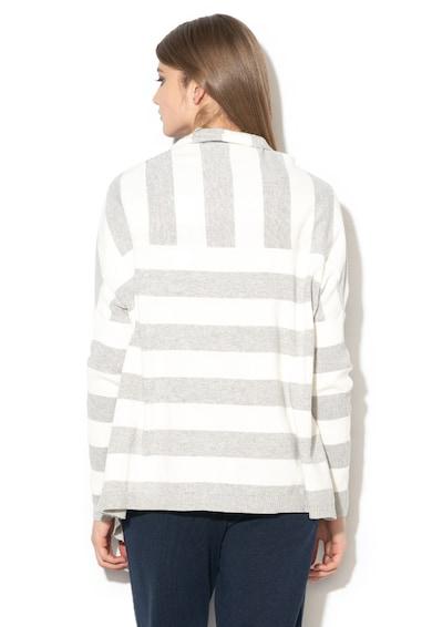 Undercolors of Benetton Cardigan din tricot fin fara inchidere Femei