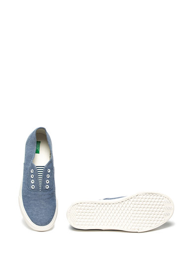 United Colors of Benetton Tenisi slip-on de panza Femei